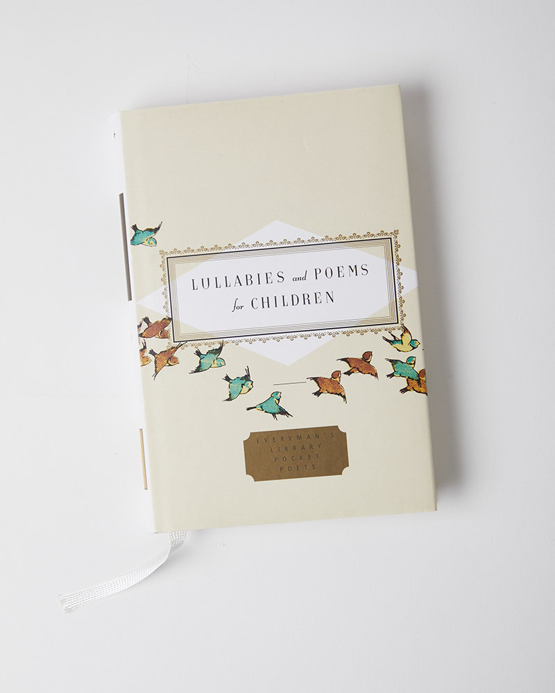 Penguin Random House Lullabies and Poems for Children