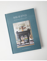 Penguin Random House Bibliostyle: HOW WE LIVE AT HOME WITH BOOKS