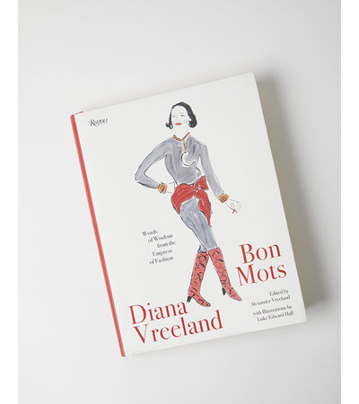 Penguin Random House DIANA VREELAND: BON MOTS