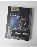 Penguin Random House Be My Guest: At Home with the Tastemakers