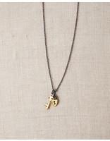 Acanthus Secret Garden Necklace