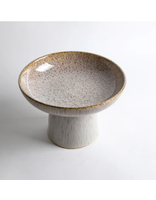 """Bloomingville Round Footed Stoneware Bowl - 9 1/2"""""""