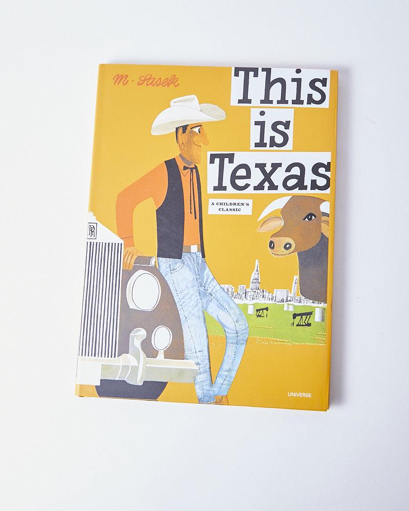 Penguin Random House This is Texas