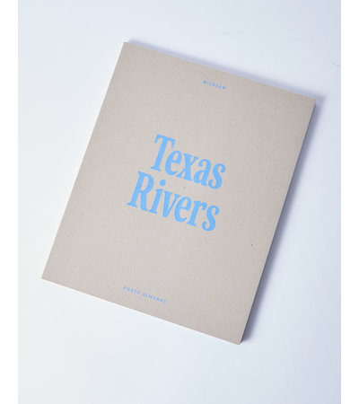 WILDSAM Wildsam Field Guide: Texas Rivers