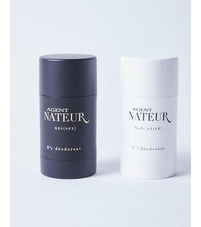 Agent Nateur Holi(stick) Natural Deodorant