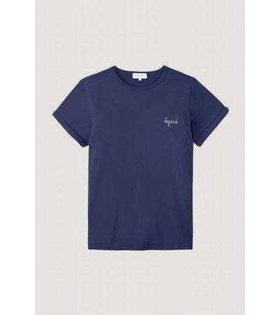 Maison Labiche Legend Tee Shirt Navy