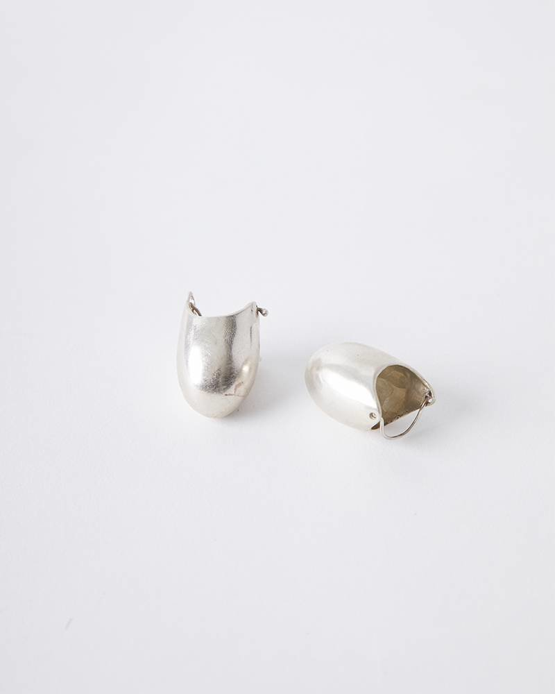 Ariana Boussard-Reifel ISA STERLING EARRINGS