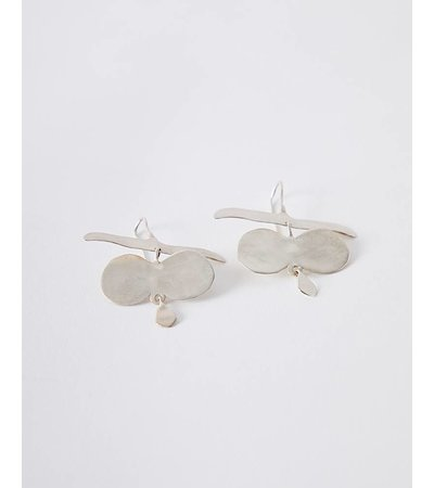Ariana Boussard-Reifel PLATORO STERLING EARRINGS