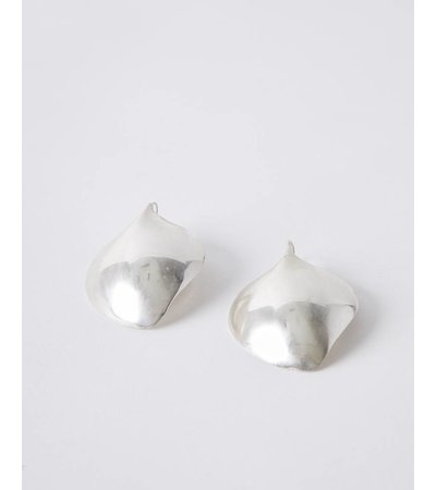 Ariana Boussard-Reifel OMINECA STERLING EARRINGS