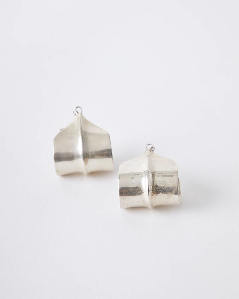 Ariana Boussard-Reifel MERIDIAN STERLING EARRINGS