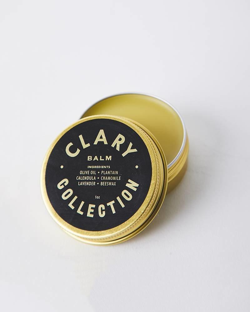 Clary 1 OZ BODY BALM
