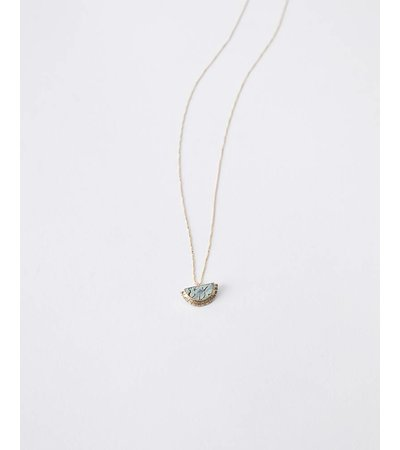 Young In The Mountains SELENE NECKLACE