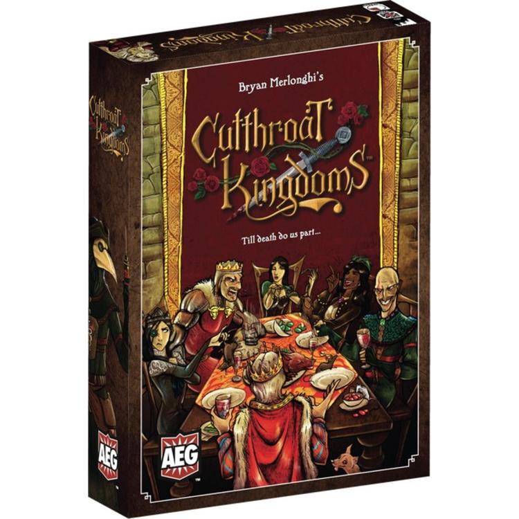 AEG Cutthroat Kingdoms
