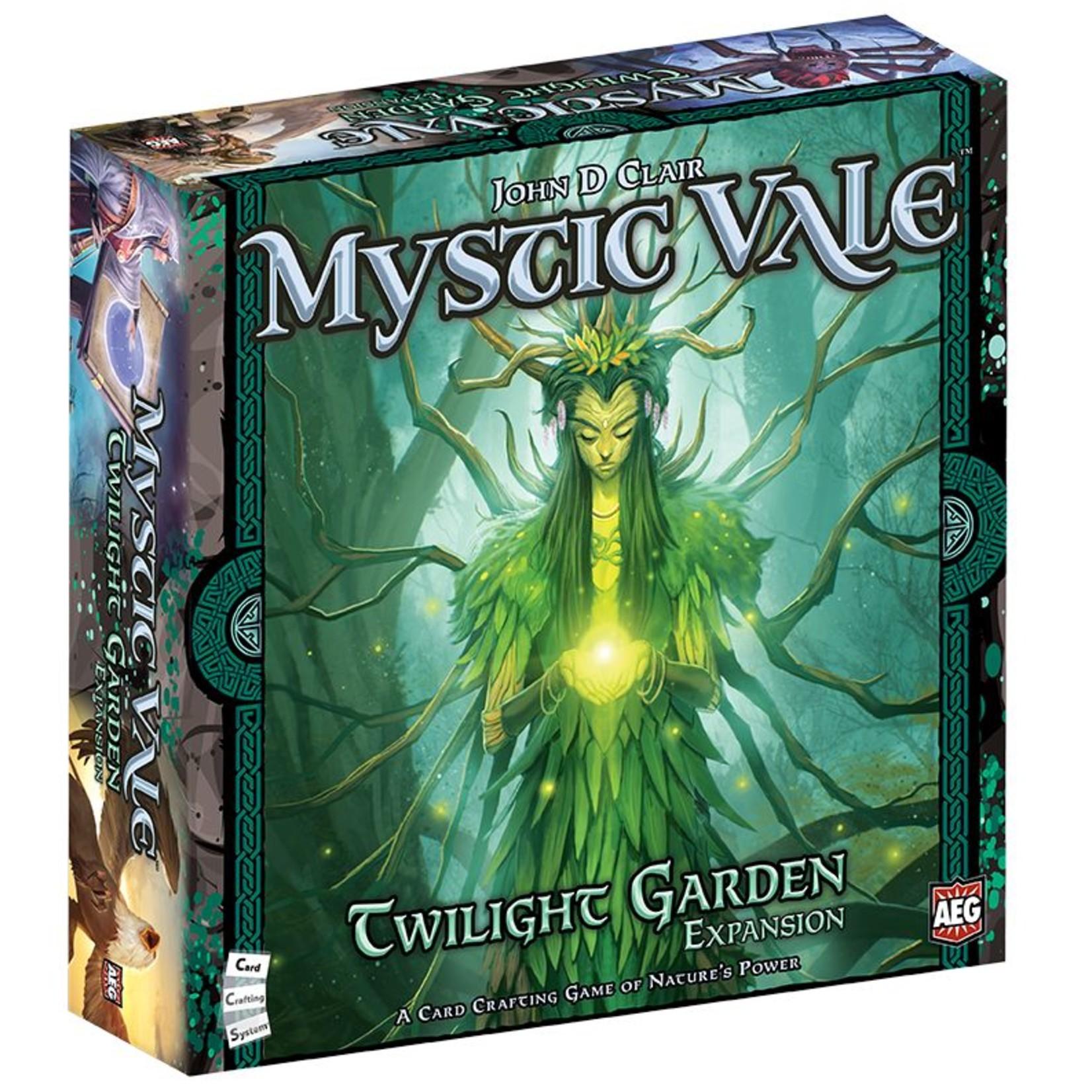 AEG Mystic Vale: Twilight Garden Expansion