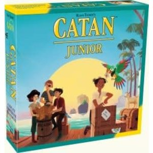 Lookout Games Catan Junior