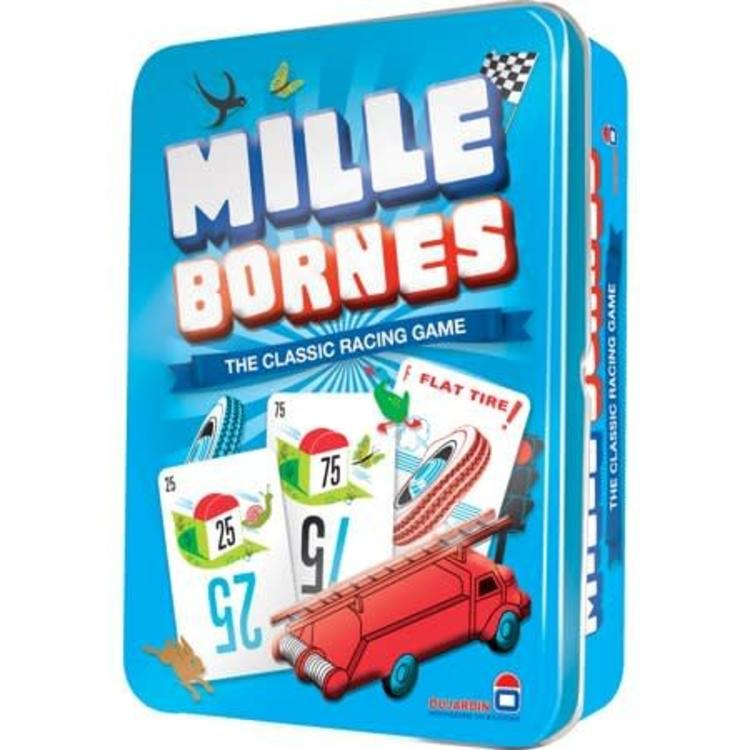 Asmodee Editions Mille Bornes