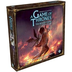 Fantasy Flight Games Game of Thrones Board Game (2nd Ed)