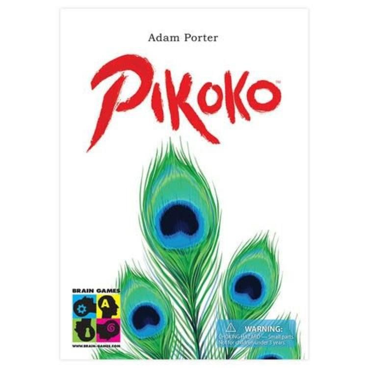 Brain Games Pikoko