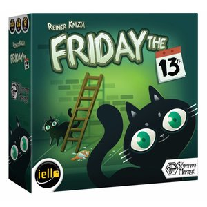 Iello Friday the 13th