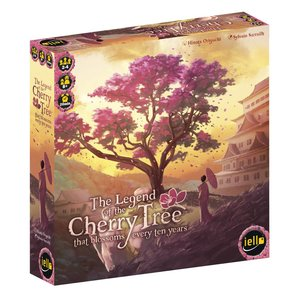 Iello Legend of the Cherry Tree
