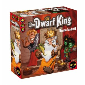 Iello The Dwarf King