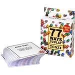 Tenzi Tenzi: 77 Ways to Play
