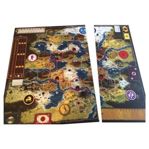 Stonemaier Games Scythe Board Extension