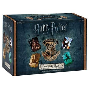 Harry Potter Hogwarts Battle Defense Against The Fair Game