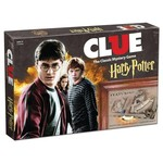 USAoploy Clue: Harry Potter