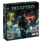 Grey Fox Deception: Murder in Hong Kong-Undercover Allies Expansion