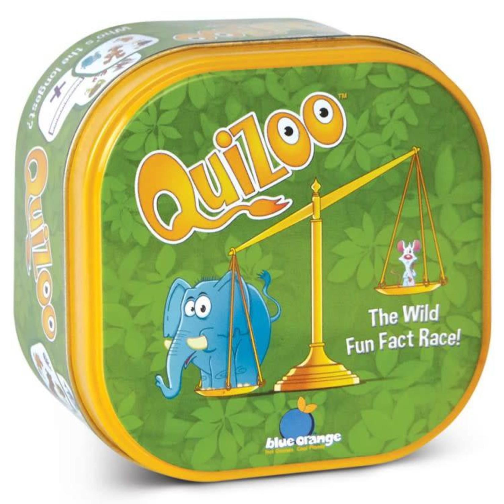 Blue Orange Games Quizoo