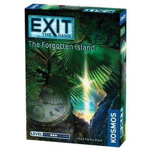 Thames Kosmos Exit: the Forgotten Island
