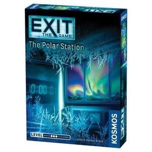 Thames Kosmos Exit: the Polar Station