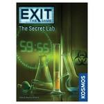 Thames Kosmos Exit: The Secret Lab