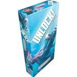 Asmodee Editions Unlock! The Nautilus Trap