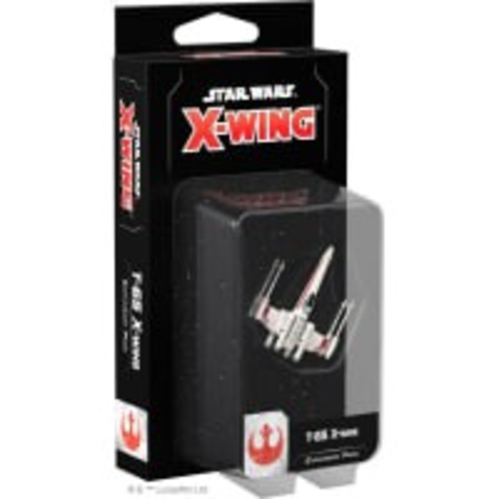 Fantasy Flight Games Star Wars X-Wing: 2nd Edition - T-65 X-Wing Expansion Pack