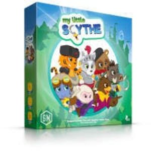 Stonemaier Games Scythe: My Little Scythe