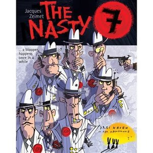 Drei Hanson Nasty 7