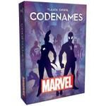 USAoploy Codenames Marvel
