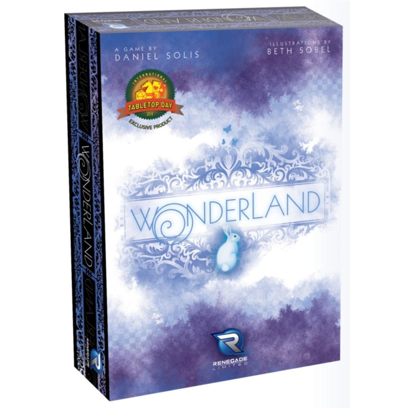 Renegade Wonderland