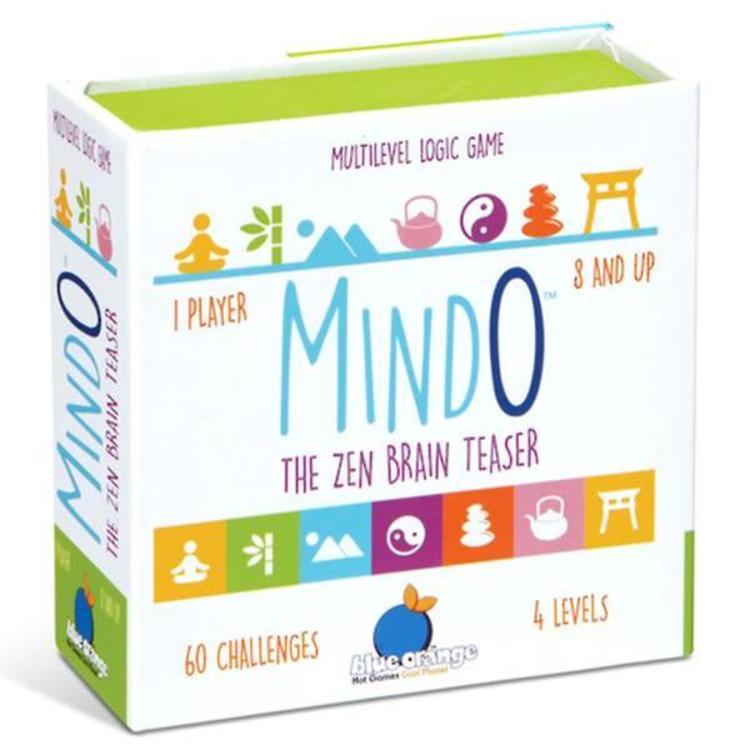 Blue Orange Games Mindo: Zen
