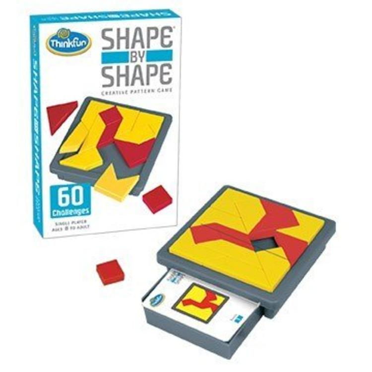 ThinkFun Shape by Shape