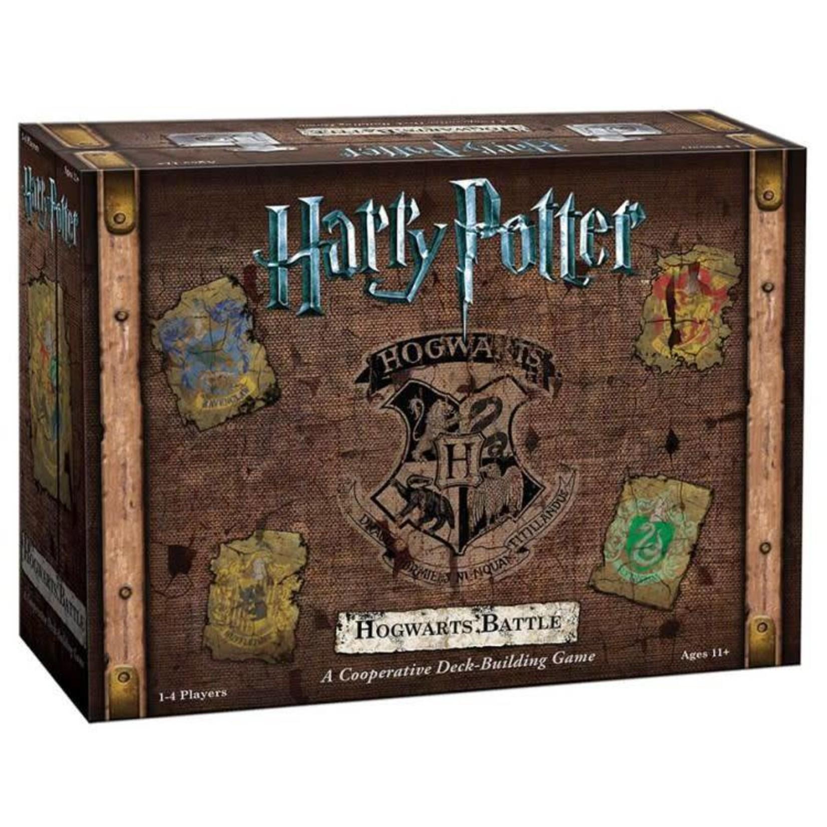 USAoploy Harry Potter Hogwarts Battle