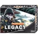 Z-Man Pandemic Legacy: Season 2 - Black