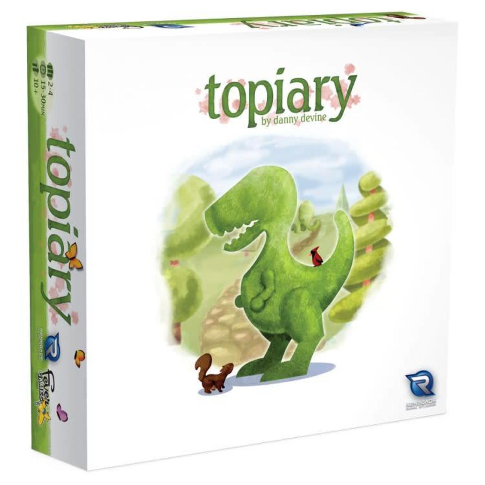 Renegade Topiary