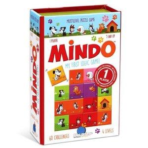 Blue Orange Games Mindo: Puppy