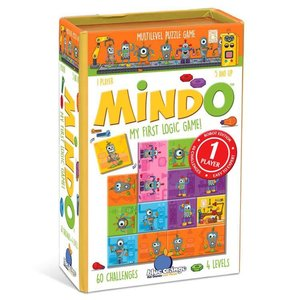 Blue Orange Games Mindo: Robot