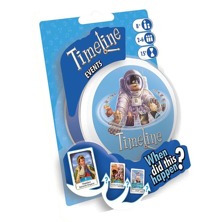 Asmodee Editions Timeline Events (New)