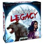 Bezier Ultimate Werewolf : Legacy