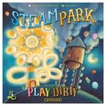 Iello Steam Park: Play Dirty